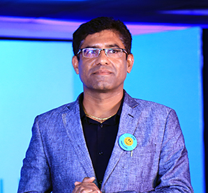 Dr. Adarsh Somashekar - Pediatrician & Child Specialist